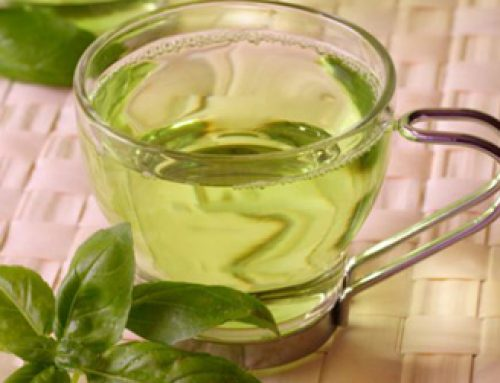 Green Tea a Weight Loss Aid?